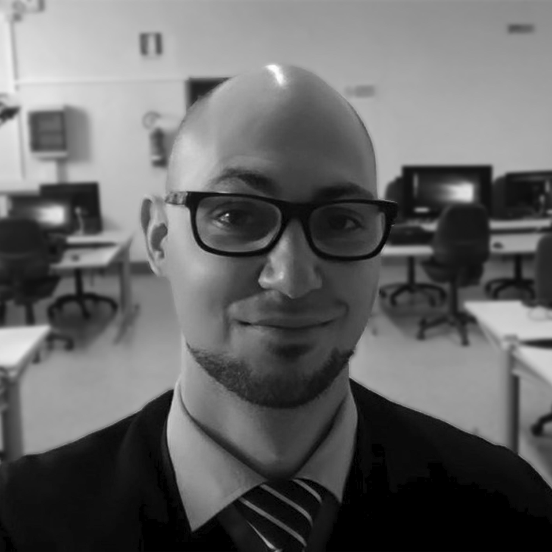 Dott. Luca Galliano - Collaboratore esterno